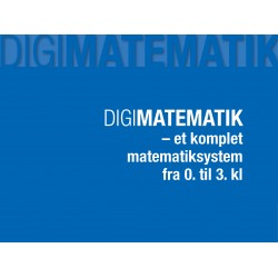 DigiMatematik - Intro-abonnement