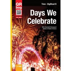 Days We Celebrate