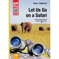 Let Us Go on a Safari