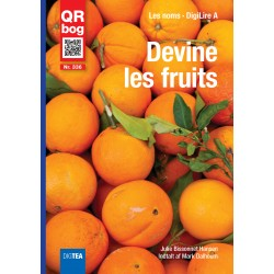 Devine  les fruits