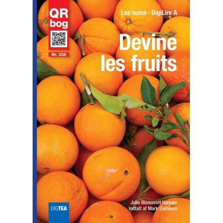 Devine  les fruits