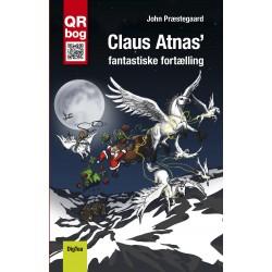 Claus Atnas' fantastiske fortælling