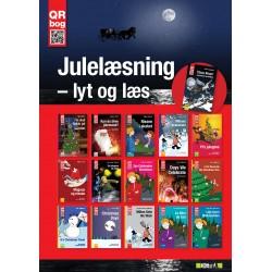 Julelæsning - Lyt og læs