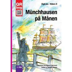 Münchhausen  på Månen