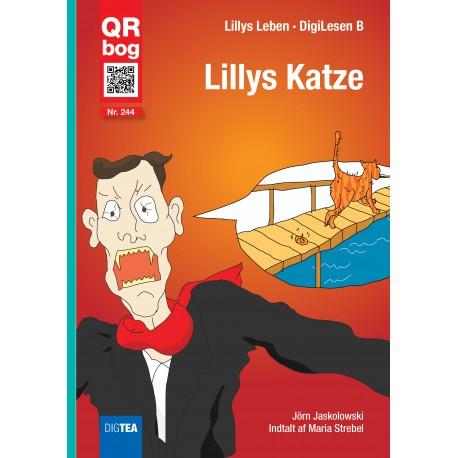 Lillys Katze