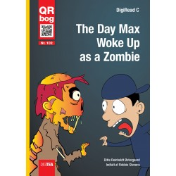 The Day Max Woke  Up as a Zombie