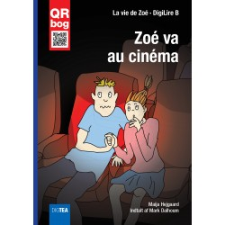 Zoé va au cinéma