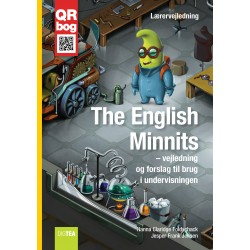 The English Minnits – lærervejledning