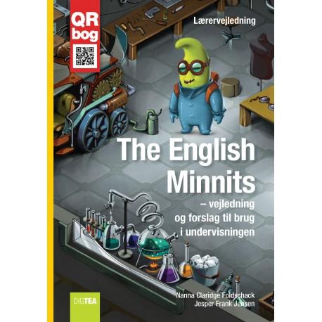 The English Minnits – lærervejledning