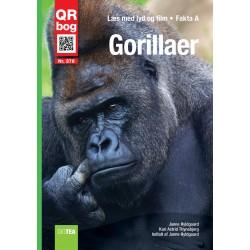 Gorillaer