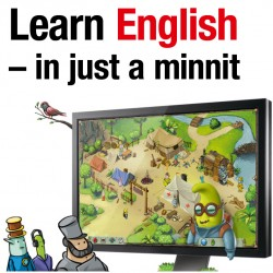 The English Minnits