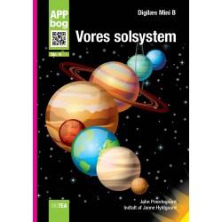 Vores solsystem APPbog