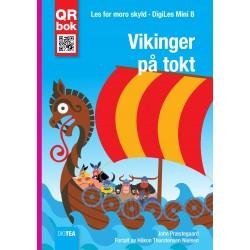Vikinger på tokt