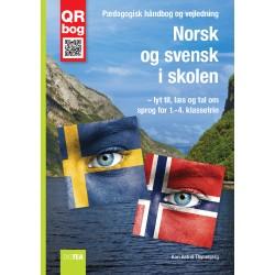 Norsk og svensk i skolen