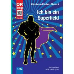 Ich bin ein  Superheld