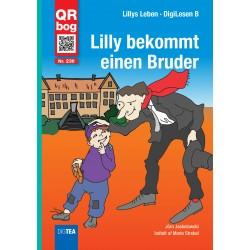 Lilly bekommt einen Bruder