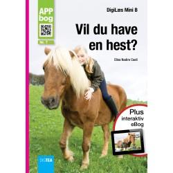 Vil du have en hest? APPbog