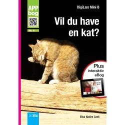 Vil du have en kat? APPbog
