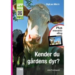 Kender du gårdens dyr?