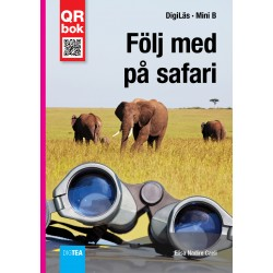 Följ med på safari