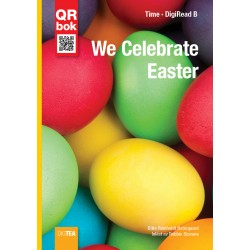 We Celebrate Easter