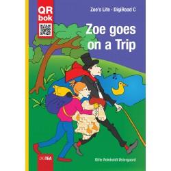 Zoe goes on a Trip