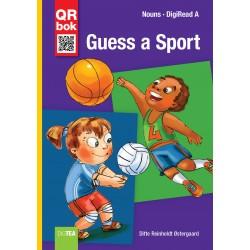 Guess a Sport