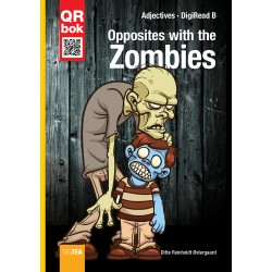 Opposites with the Zombies