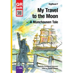 My Travel to the Moon