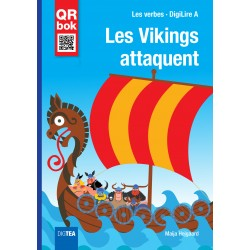Les Vikings attaquent