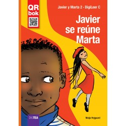 2. Javier se reúne con Marta