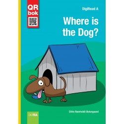 Where Is the Dog?