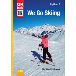 We Go Skiing
