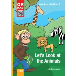 Let's Look at the Animals