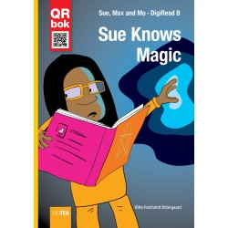 Sue Knows Magic