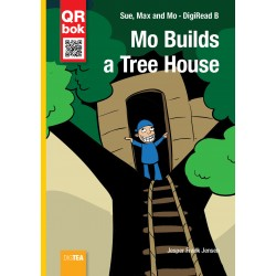 Mo Builds a Tree House