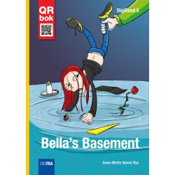 The Bella's Basement