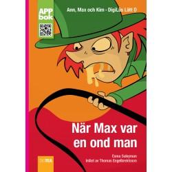 När Max var en ond man
