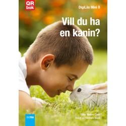 Vill du ha en kanin?