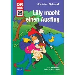Lilly macht einen Ausflug