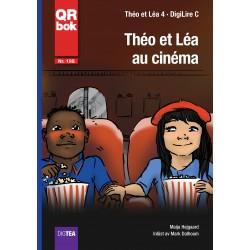 Théo et Léa  au cinéma
