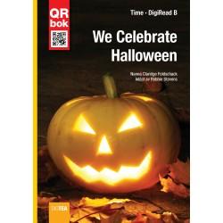 We Celebrate Halloween