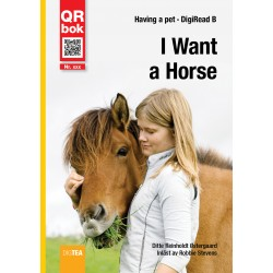 I Want a Horse