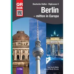 Berlin – mitten in Europa